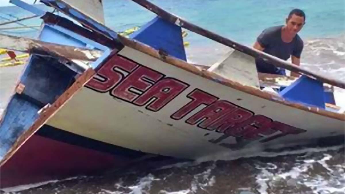 18 fishermen survive huge waves in Maguindanao