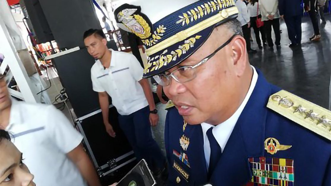 5 senior officers shortlisted for Coast Guard top post