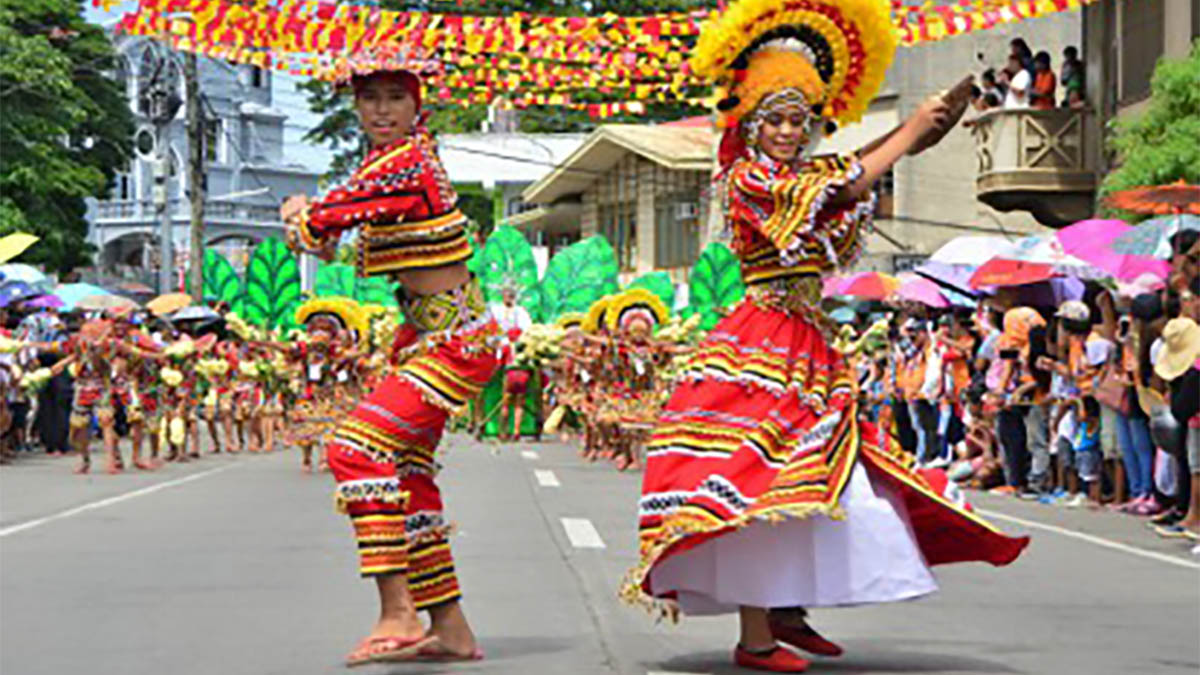 Camiguin celebrates Lanzones fest; 4th most competitive province