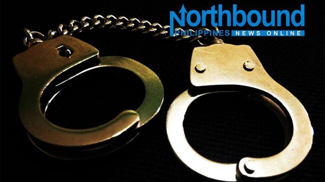 Top most wanted in Pangasinan town arrested in Bataan