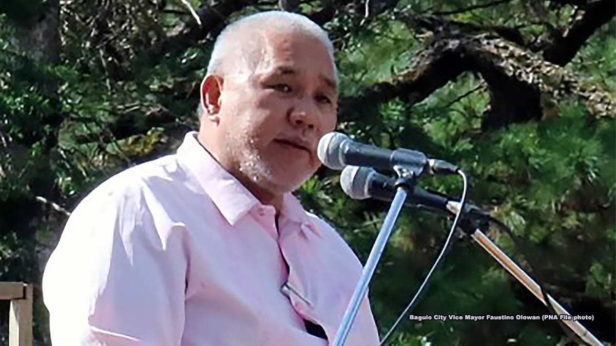 Baguio declares Cabanatuan judge persona non grata