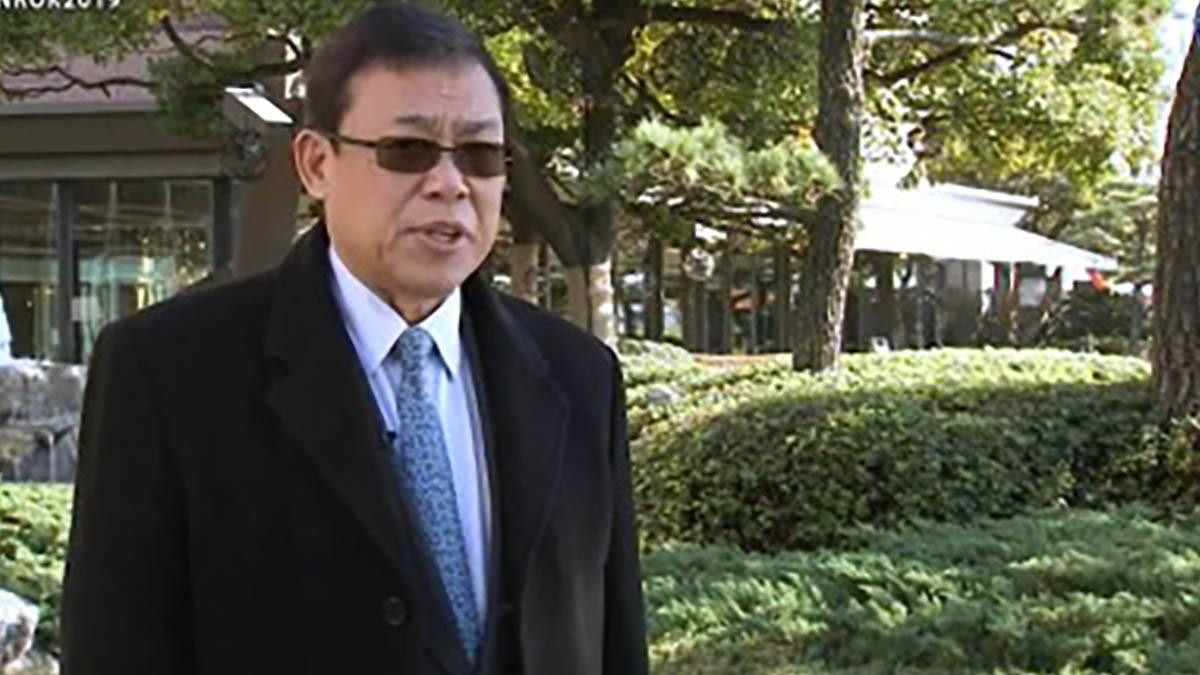 PH may push for visa-free policy with South Korea
