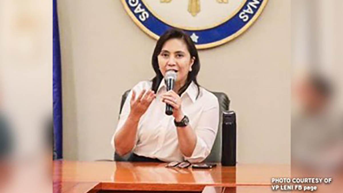 VP Leni urged to bare her 'discoveries' on drug war