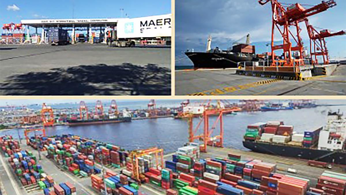 P11-M worth of contraband seized in Manila port