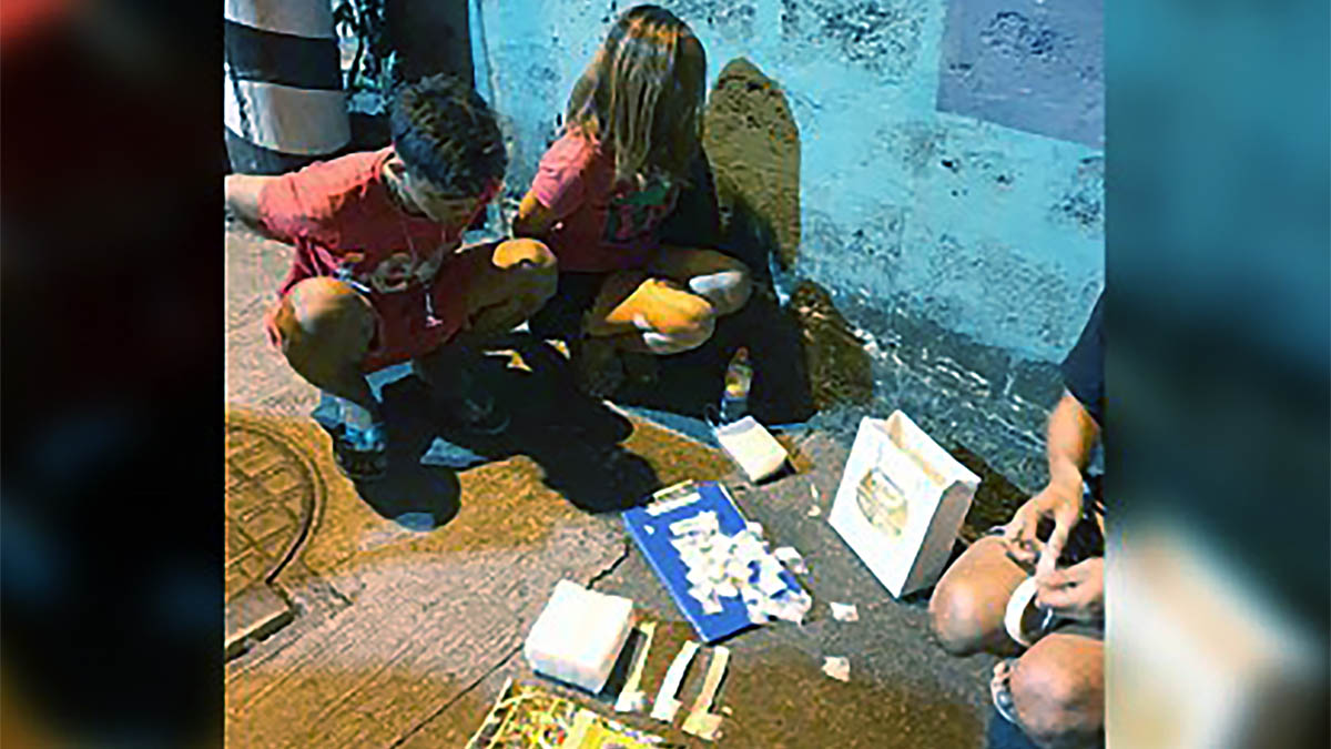 P7.4-M shabu seized in Marikina drug sting