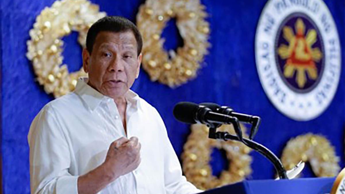 Maynilad, Manila Water can 'do worst': Palace