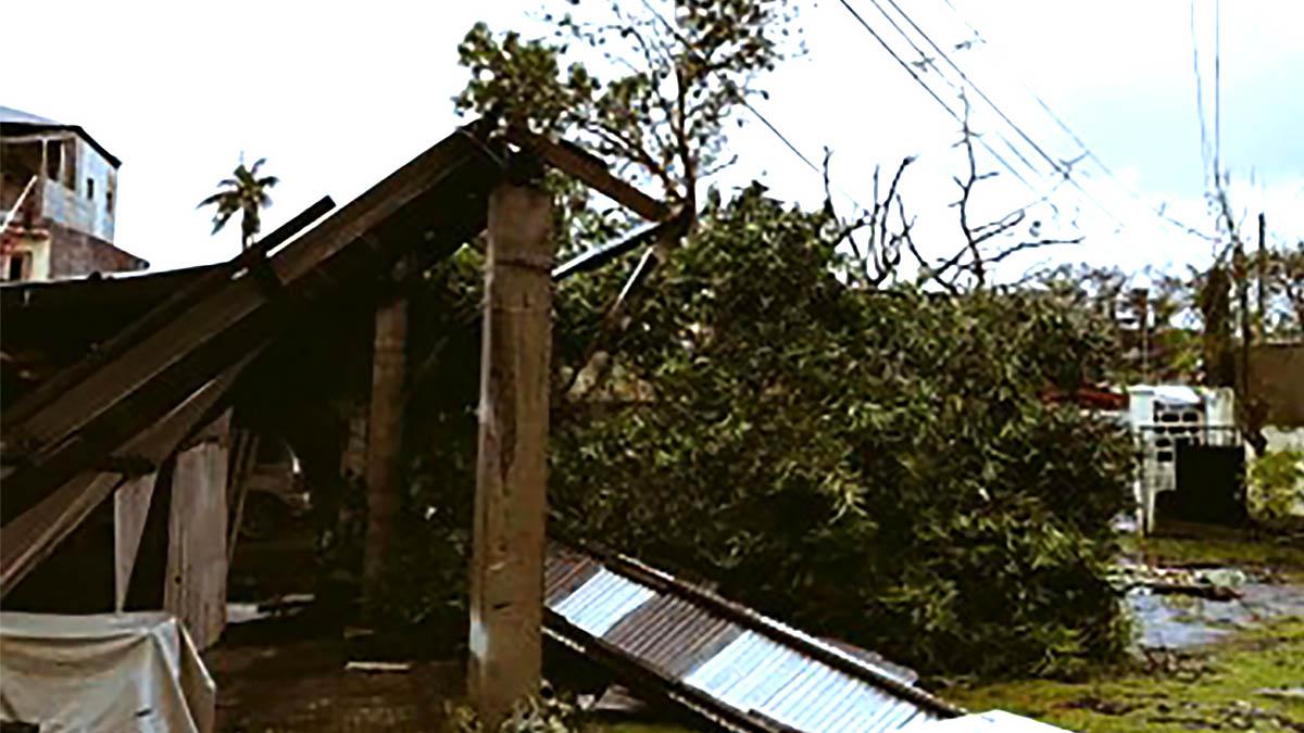 Albay, Sorsogon, Naga City now under state of calamity