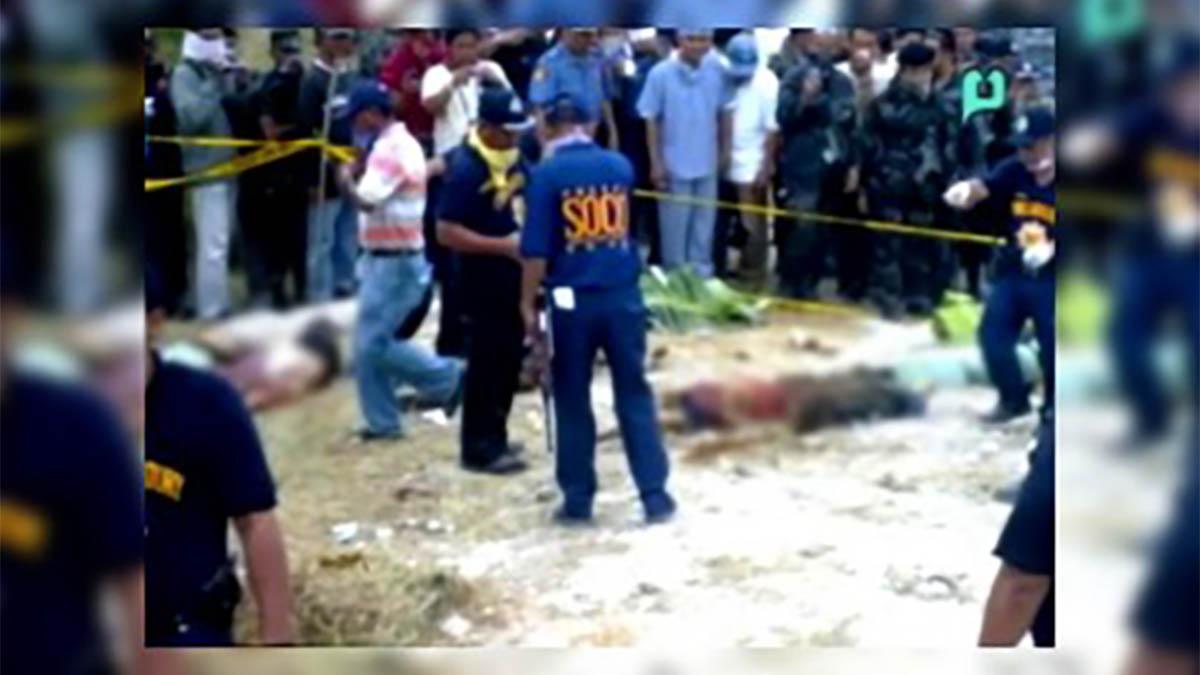 Maguindanao massacre ruling out Dec. 19