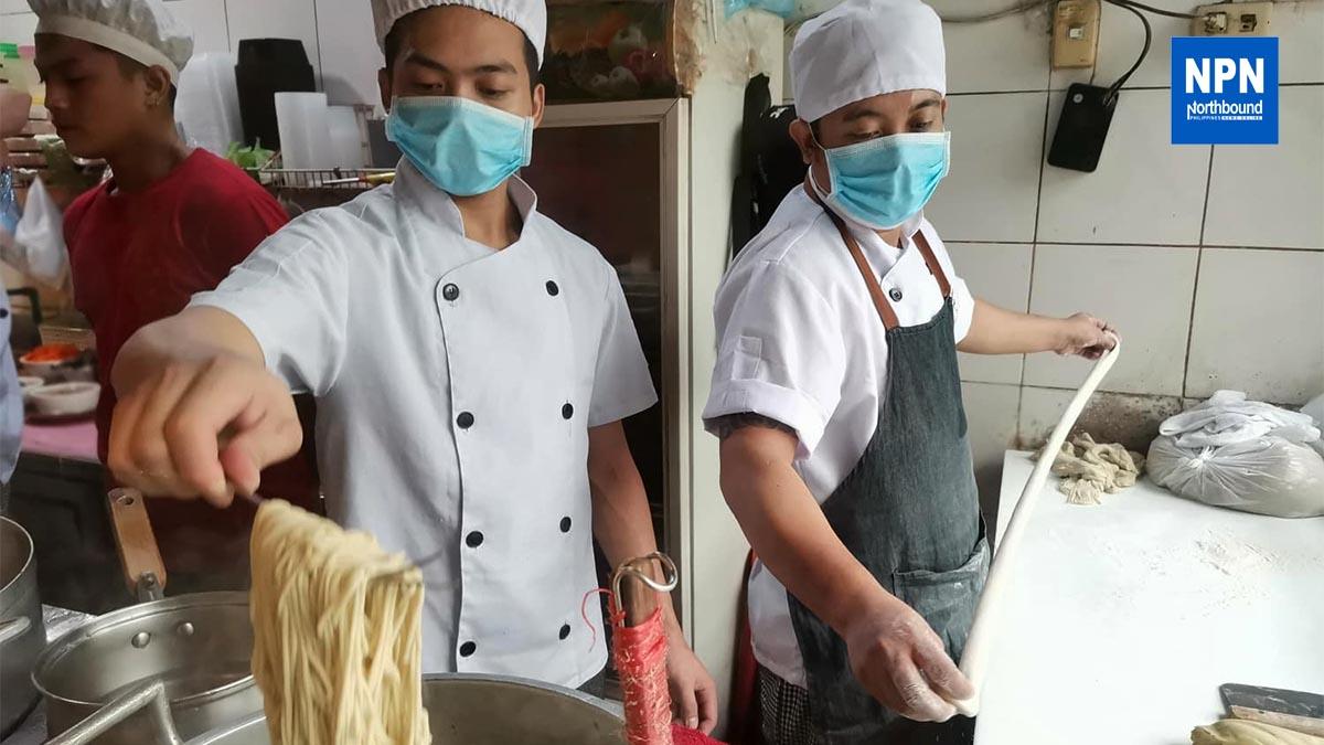 Clean Noodles