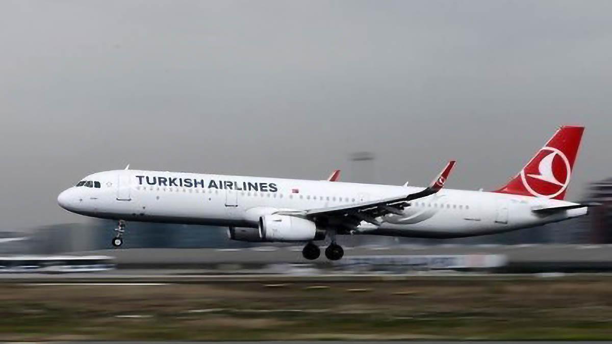 Turkish Airlines halts flights to Manila amid volcano activity