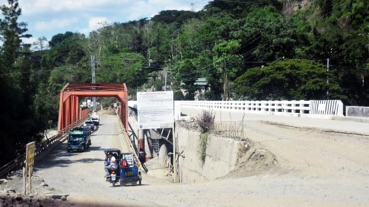 Cordillera gets P20-B 'Build, Build, Build' infra projects