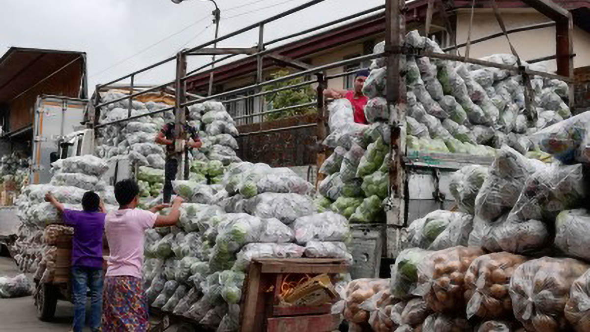 Veggie traders appeal to Domagoso to allow produce in Divisoria