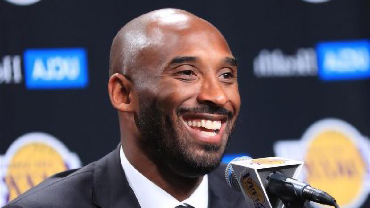 NBA legend Kobe Bryant killed in California helicopter crash