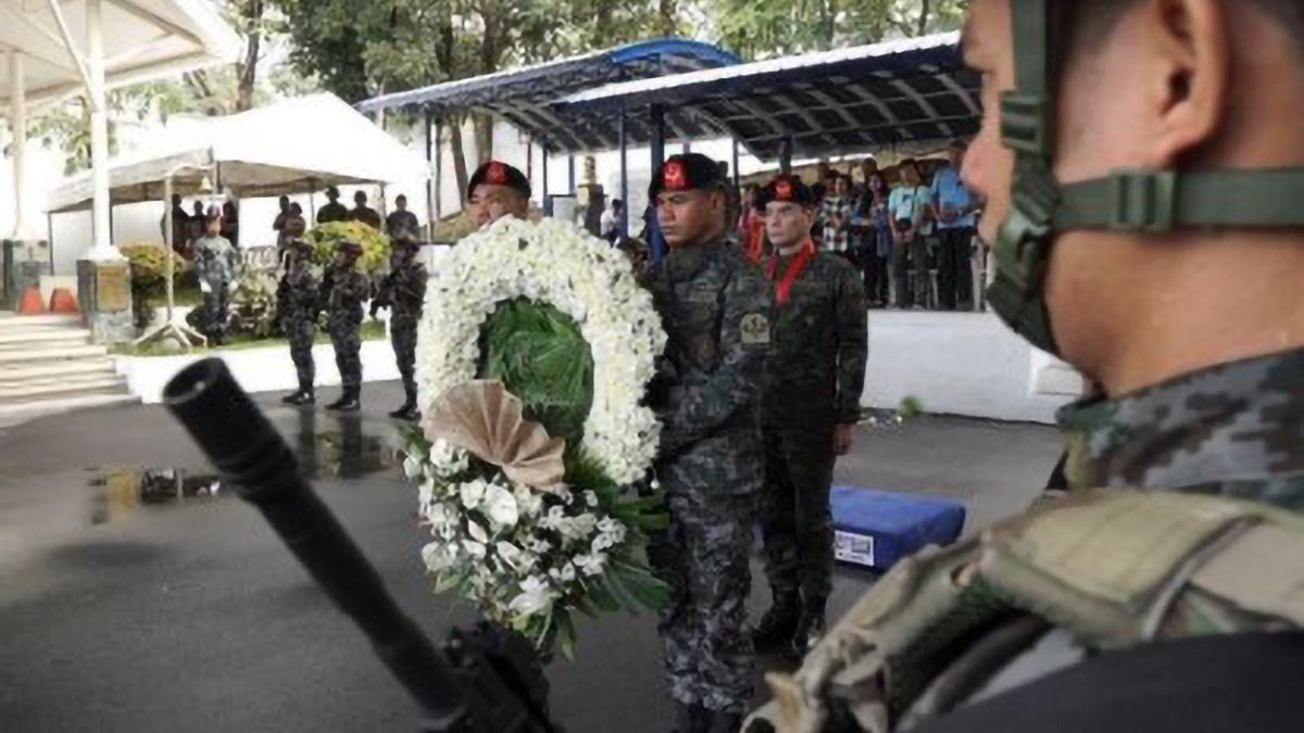 SAF 44 heroism deserves retelling: PNP official
