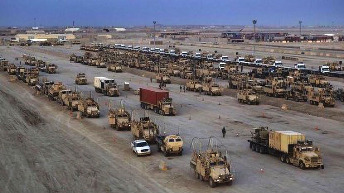 US says more troops injured in Iran missile strikes