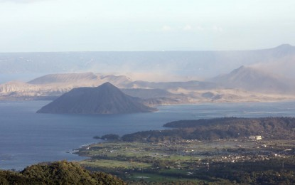 29 volcanic quakes, weak plume activity recorded in Taal
