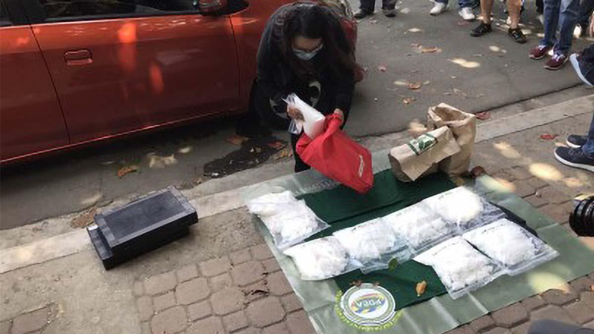 2 Nigerians yield P68-M shabu in QC buy-bust