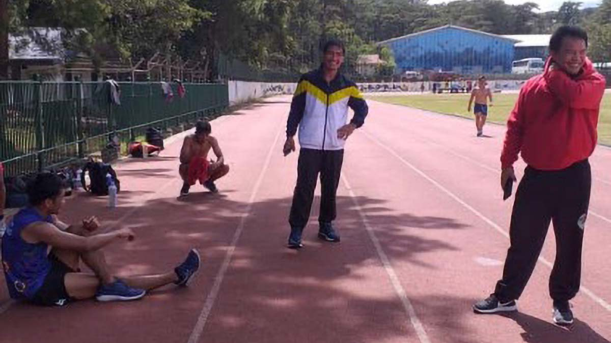 SEA Games gold medalist ready for 'ONE'
