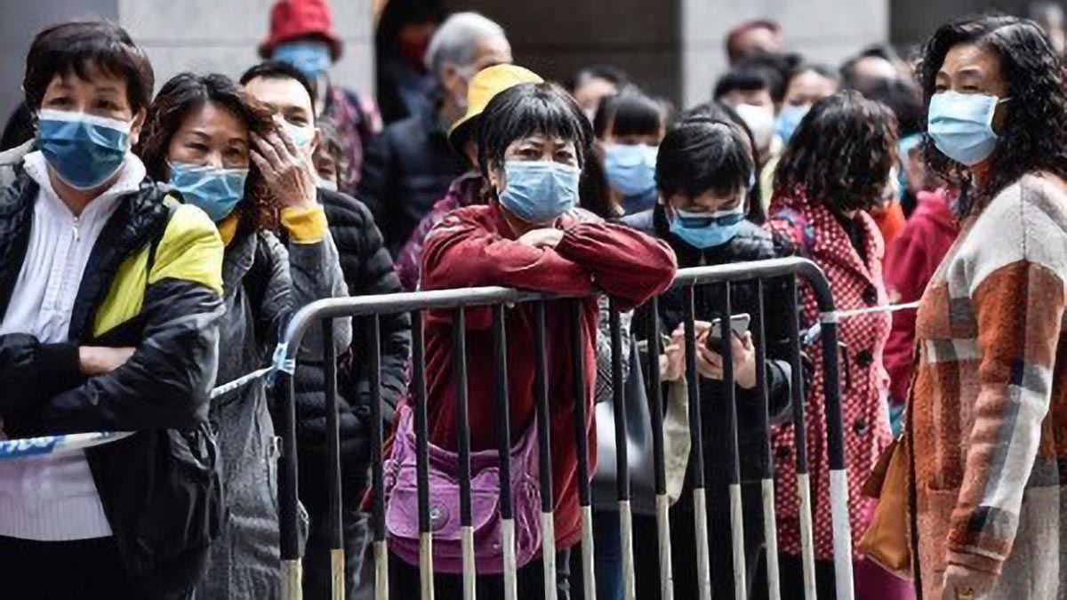 Death toll rises to 304 in China's coronavirus outbreak