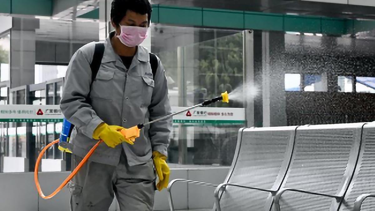 China sees more patients recovering from nCoV infection