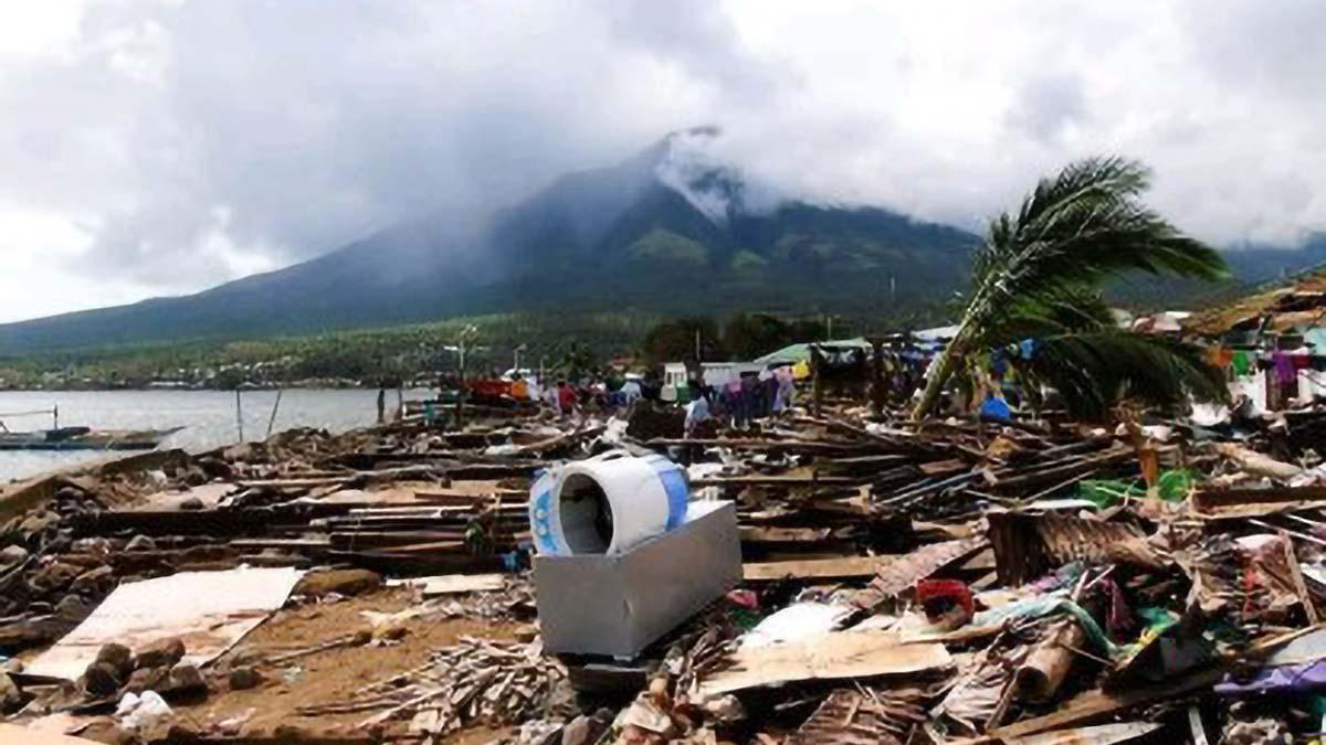 Hong Kong donates P14.7-M worth of aid to 'Ursula' victims