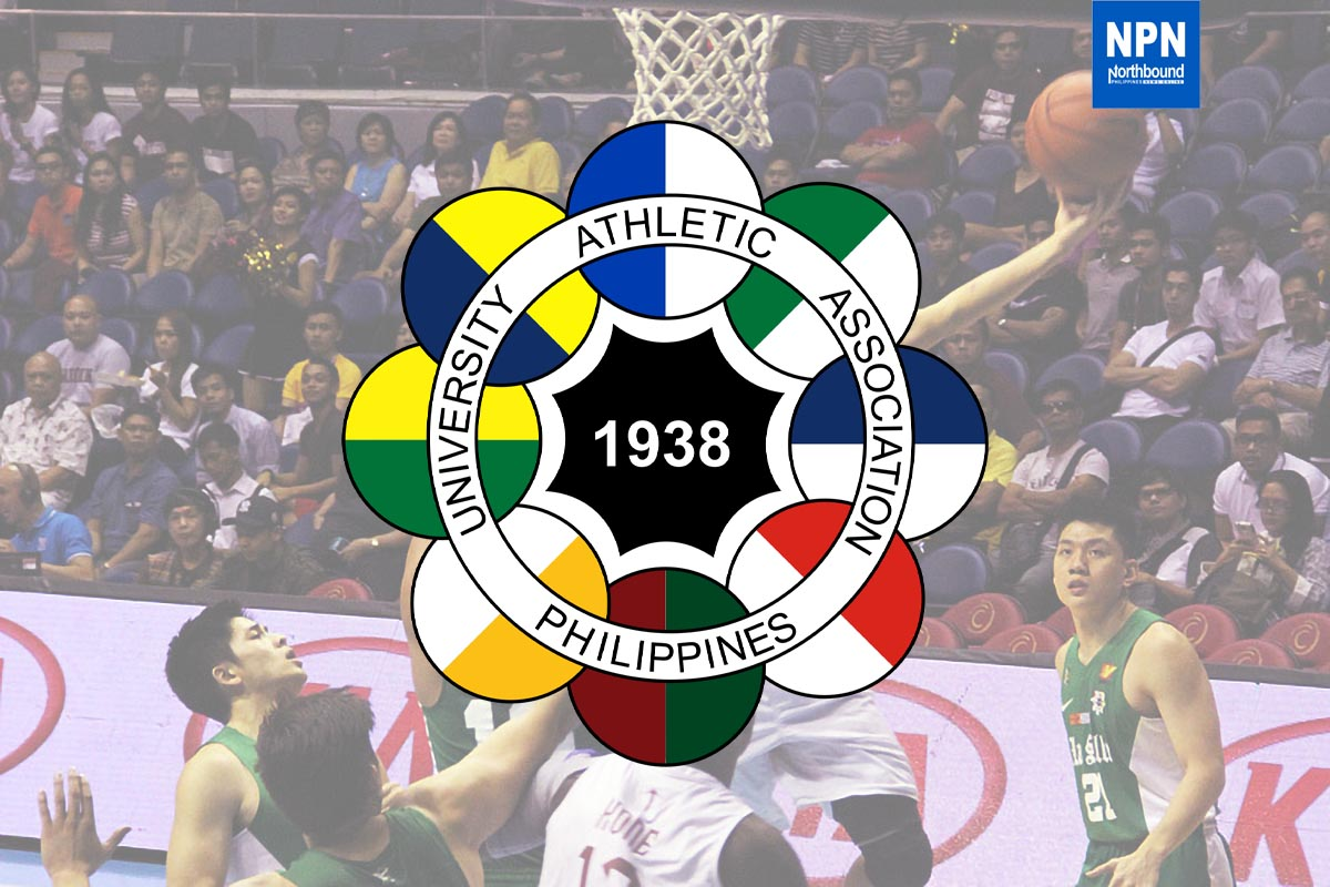 UAAP postpones 2nd semester games due to Covid-19
