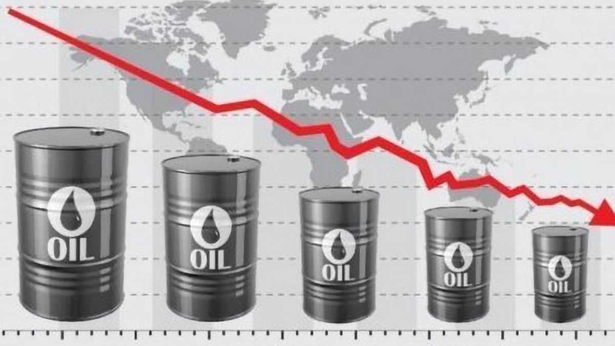 Experts warn of economic recession amid Covid-19, oil price dive