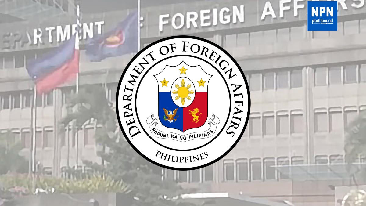Filipinos infected with Covid-19 abroad now 368: DFA