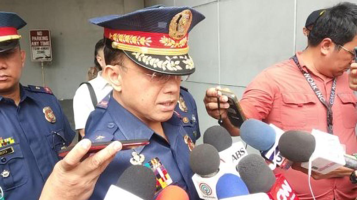 All PNP aircraft 'grounded' pending chopper crash probe