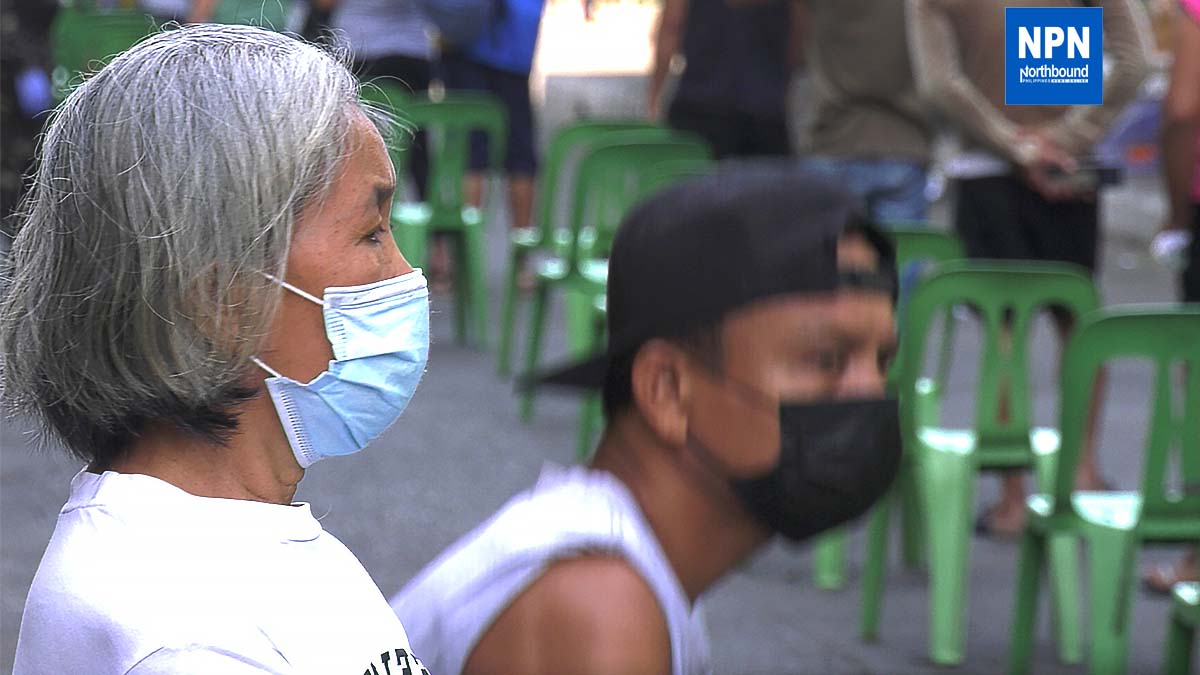 'No mask, no entry' not in Luzon-wide quarantine guidelines