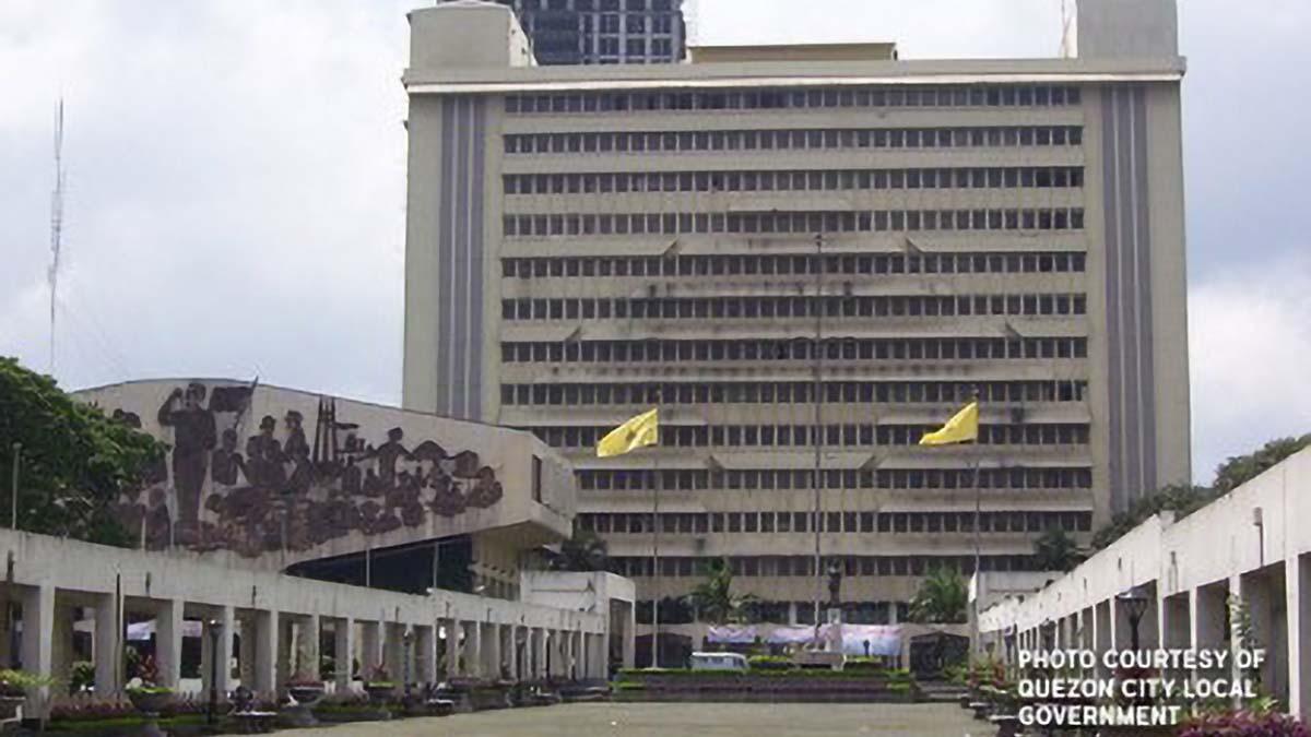 Quezon City heightens community quarantine