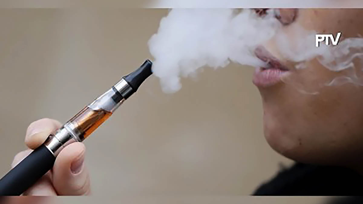 DOH, FDA laud EO regulating e-cigarettes, similar devices