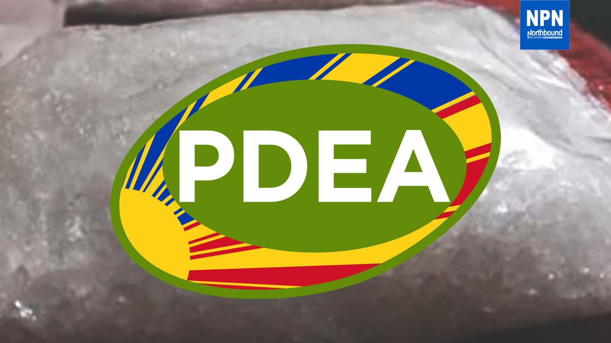 Drug suspect yields P1-M shabu in Legazpi City