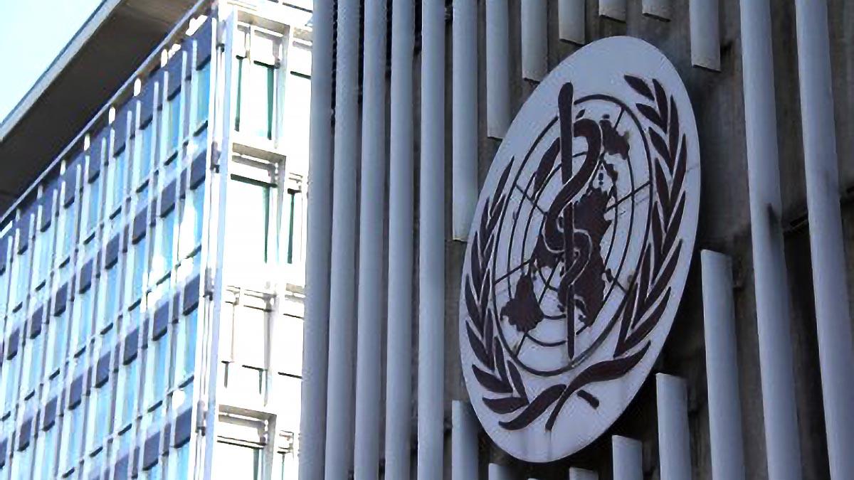 WHO says 'too early' to say n-COV global emergency