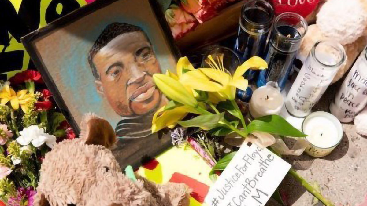 Sports world in solidarity over George Floyd's death
