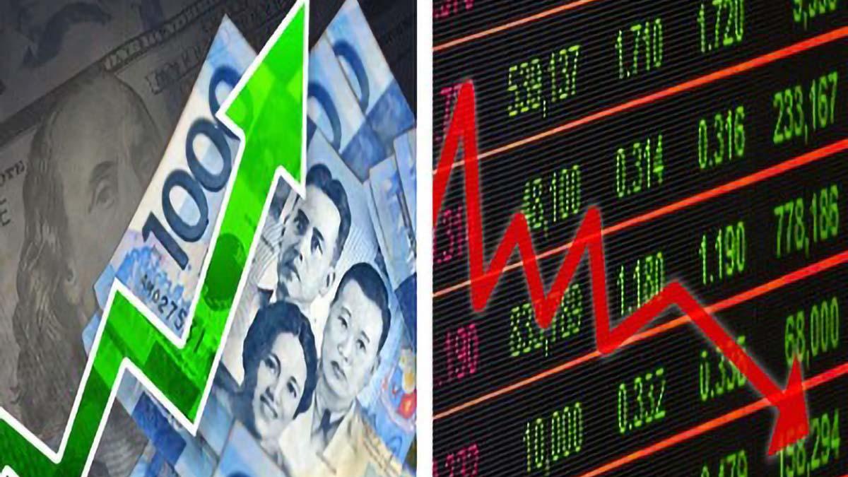 Peso sustains rally; stocks slip anew