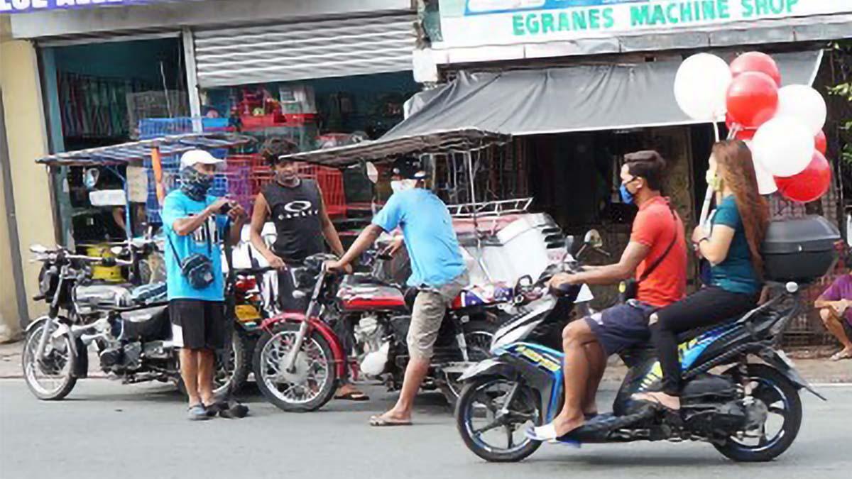 Fines await motorcycle back riding violators starting Aug. 1