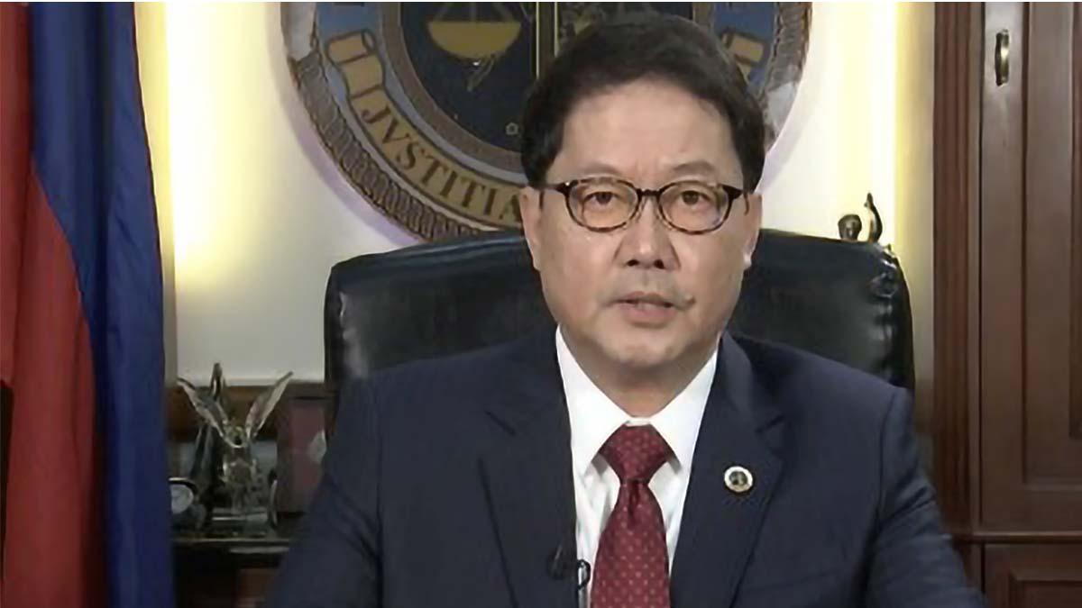 Citizens have right to question anti-terror law: DOJ chief